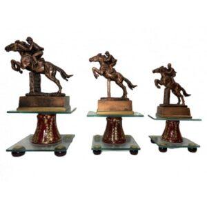 set-trofeo-cavallo-salto-ostacoli